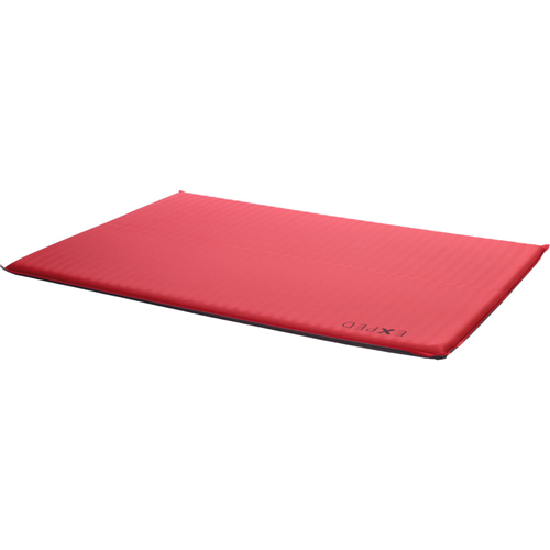 photo: Exped SIM Comfort Duo 5 self-inflating sleeping pad