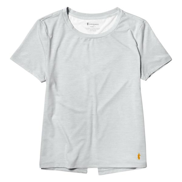 photo: Cotopaxi Cala Active T-Shirt short sleeve performance top
