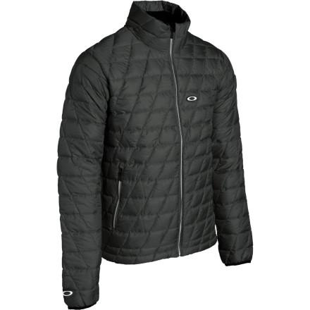 photo: Oakley Sethmo Down Jacket down insulated jacket