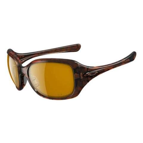 photo: Oakley Polarized Necessity sport sunglass