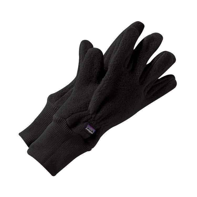 Patagonia Synchilla Gloves