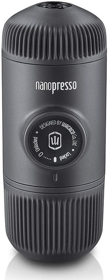 photo: Wacaco Nanopresso coffee press/filter