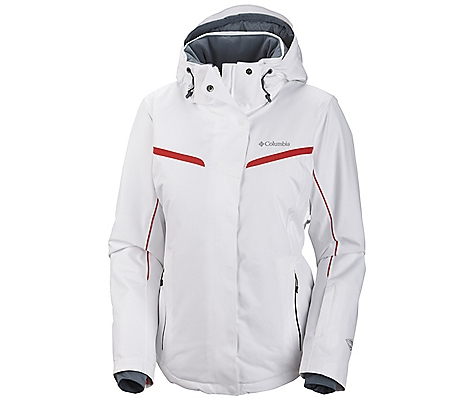 Columbia Veloca Point Jacket