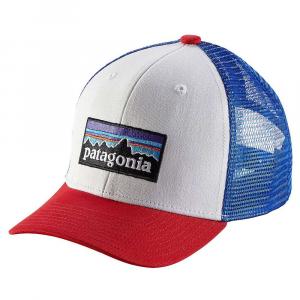 photo: Patagonia Kids' Trucker Hat cap