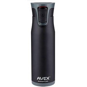 Avex Highland AUTOSEAL Stainless Travel Mug