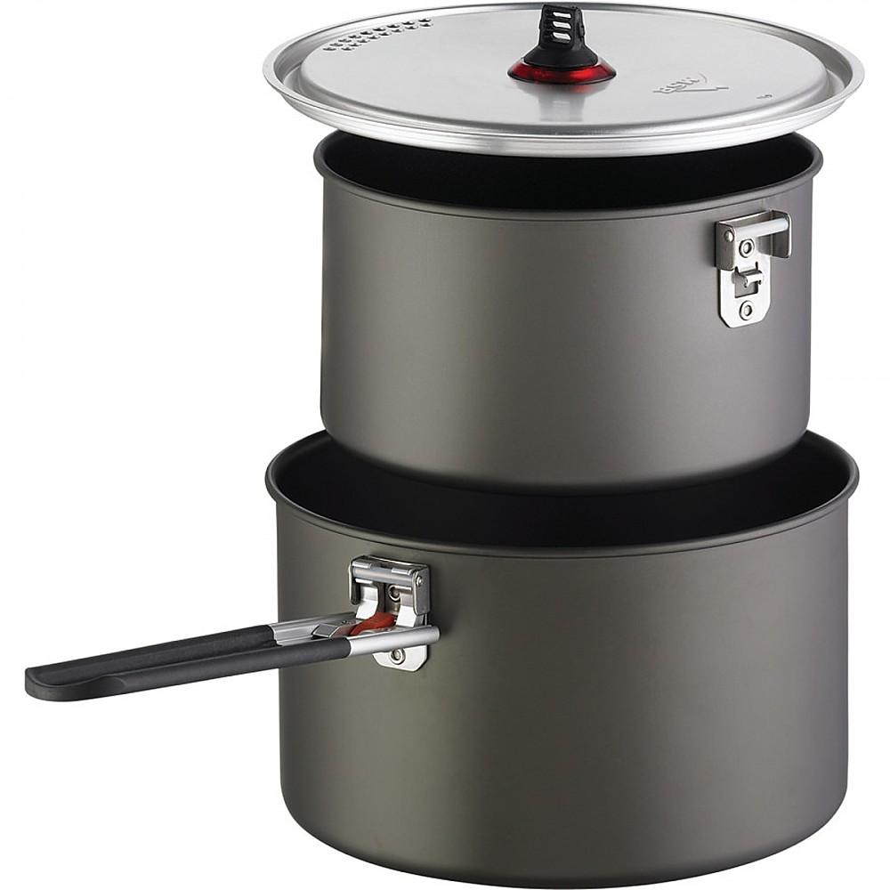 photo: MSR Quick 2 Pot Set pot/pan
