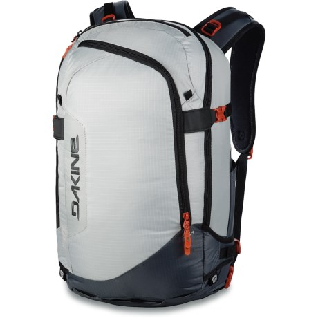 photo: DaKine Arc 34L Backpack winter pack