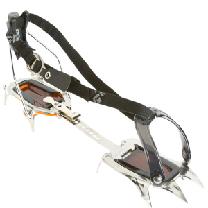 photo: Black Diamond Contact Clip crampon