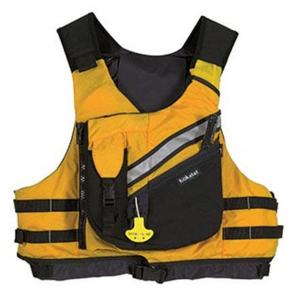photo: Kokatat SeaO2 life jacket/pfd