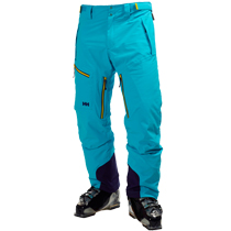 photo: Helly Hansen Mission Cargo Pant snowsport pant