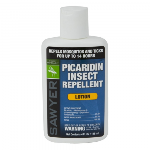 photo: Sawyer Picaridin Insect Repellent insect repellent