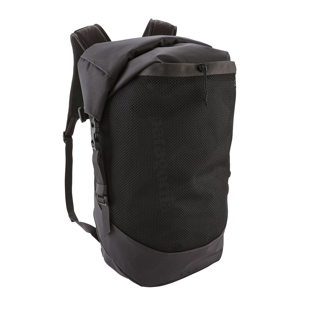 photo: Patagonia Planing Roll Top Pack 35L daypack (under 2,000 cu in)