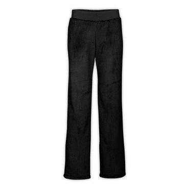 photo: The North Face Women's Mossbud Pant fleece pant