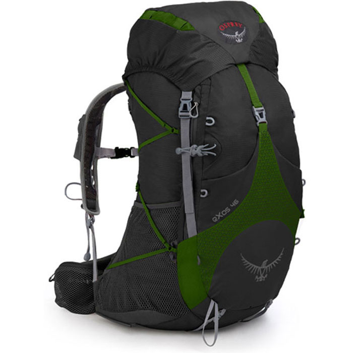 photo: Osprey Exos 46 overnight pack (35-49l)