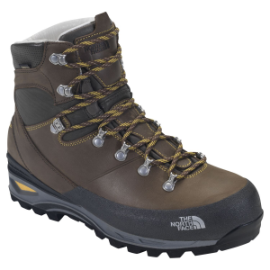 photo: The North Face Women's Verbera Backpacker GTX backpacking boot