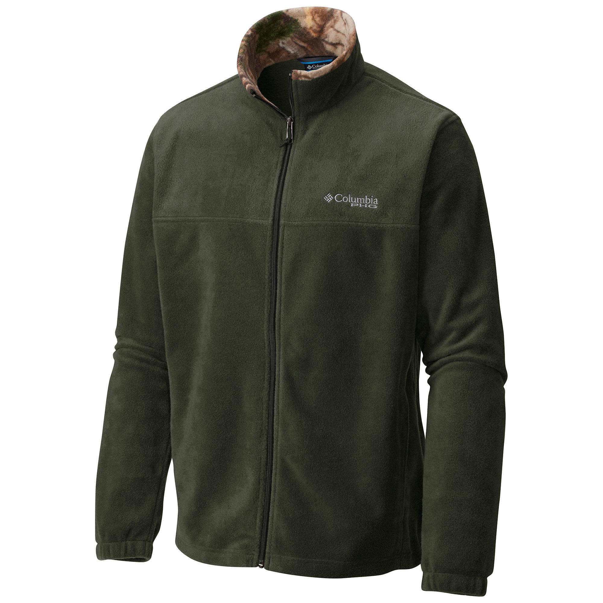 Columbia PHG Fleece Jacket