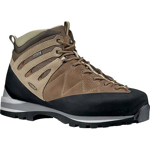 photo: Asolo Women's Lothar GV mountaineering boot
