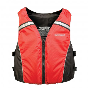 photo: Extrasport Volksvest life jacket/pfd