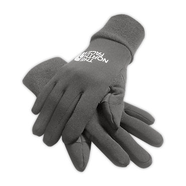 photo: The North Face Women's Power Stretch Glove glove liner
