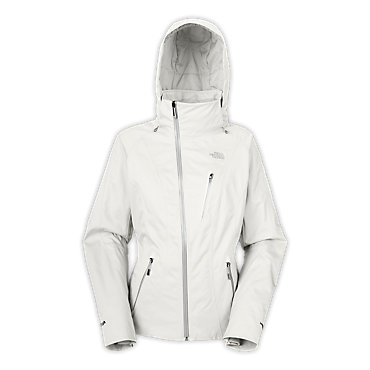 photo: The North Face Fontaine Jacket snowsport jacket