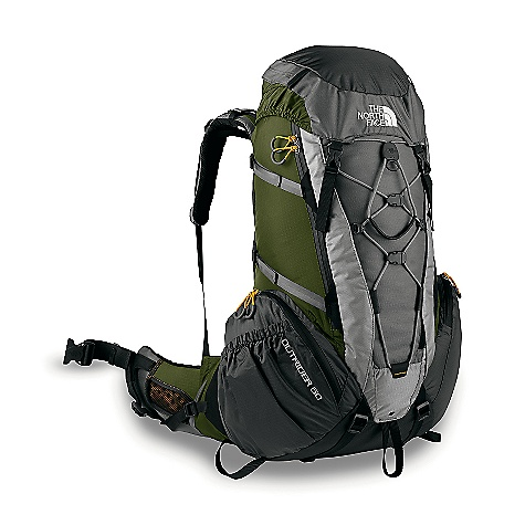 The North Face Outrider 60