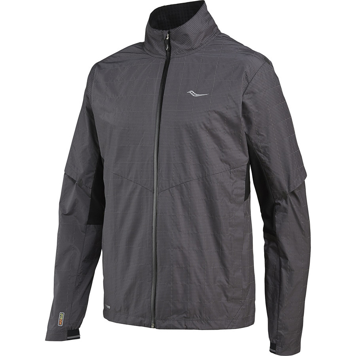 photo of a Saucony outdoor clothing product