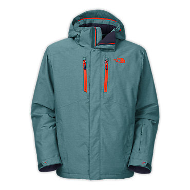 The North Face Straight-Shot Jacket