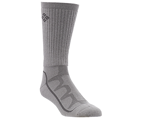 photo: Columbia Hiker Heavy II Sock hiking/backpacking sock