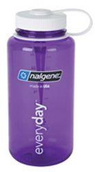 photo: Nalgene 32 oz Wide Mouth Tritan water bottle