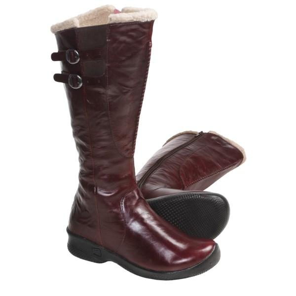Keen Bern High Boots