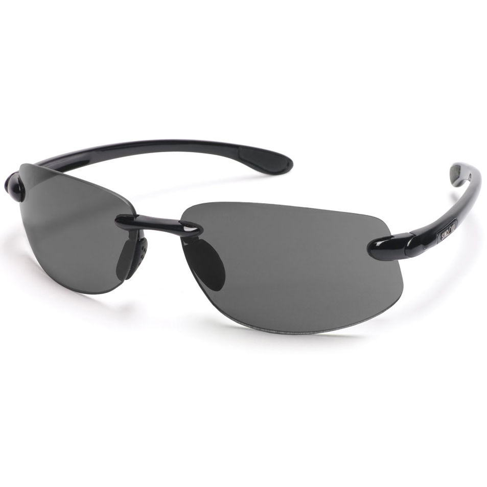 photo: Suncloud Excursion sport sunglass