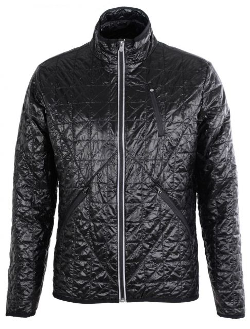 photo: Gramicci Paragon Jacket synthetic insulated jacket