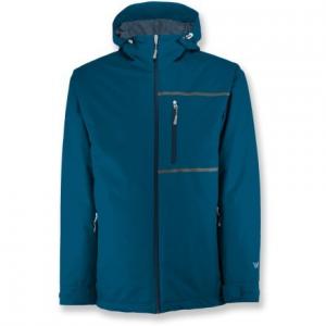 White Sierra High Camp Rain Jacket