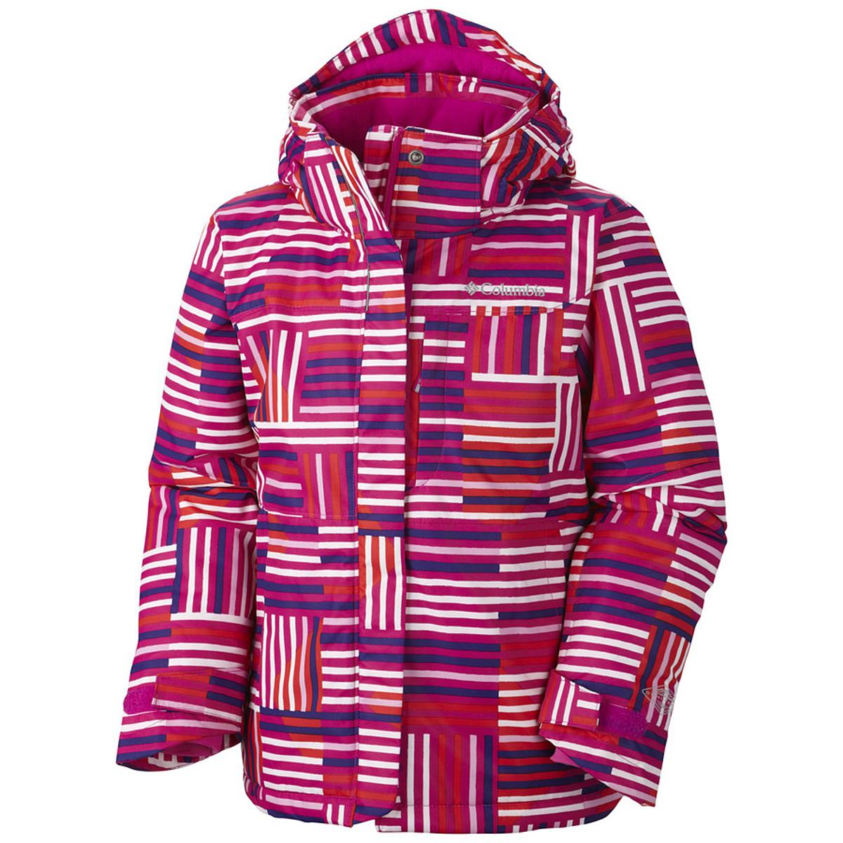 Columbia Nordic Jump Jacket