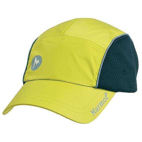 photo: Marmot Webhead Hat cap
