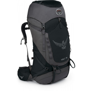 photo: Osprey Volt 75 expedition pack (70l+)