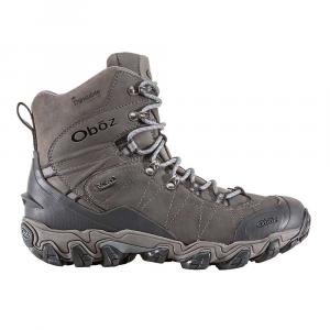 """Oboz Bridger 8"""" Insulated Waterproof"""