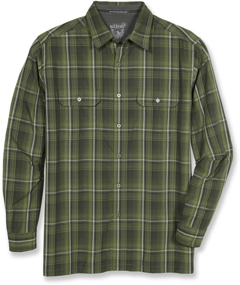Kuhl Response Long Sleeve Shirt