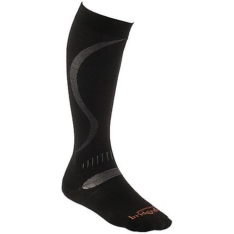 photo: Bridgedale Micro Fit snowsport sock