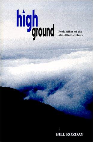 photo of a Virgin Pines Press us northeast guidebook