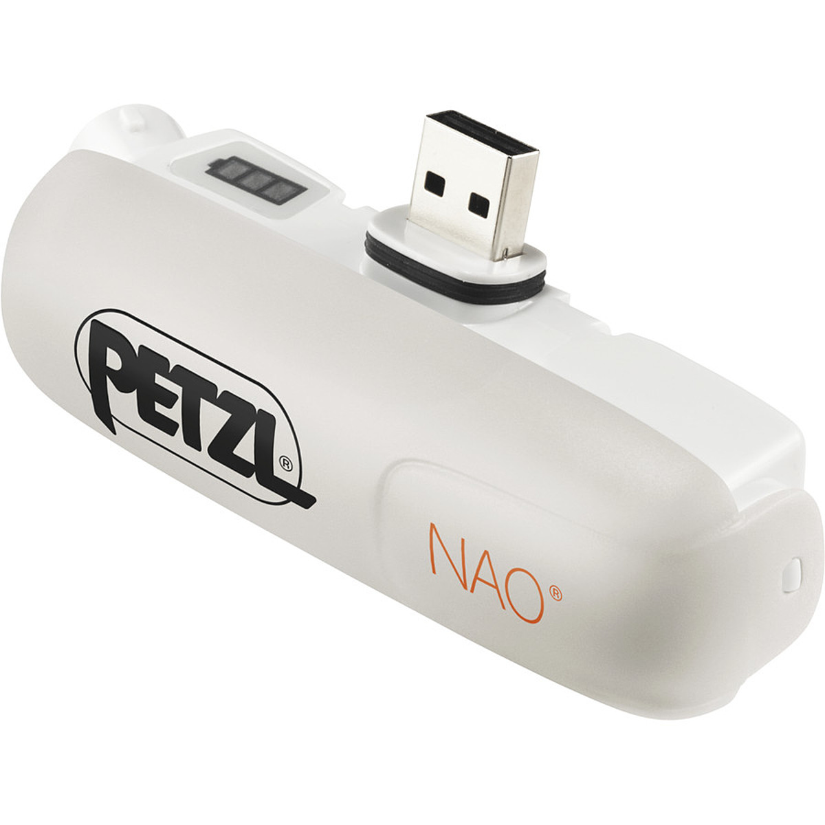 photo: Petzl Rechargeable Battery for NAO Headlamp power storage
