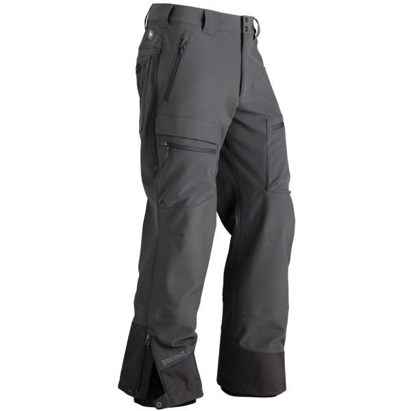 photo: Marmot Flexion Pant soft shell pant