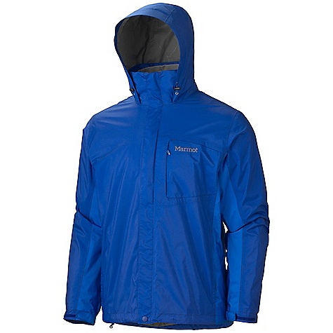 photo: Marmot Women's Cirrus Component Jacket component (3-in-1) jacket