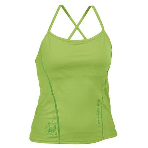 Salomon Escape Twinskin Tank