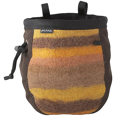 prAna Wool Chalk Bag