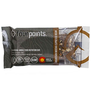 Fourpoints Bar Mountain Mocha Espresso Bean