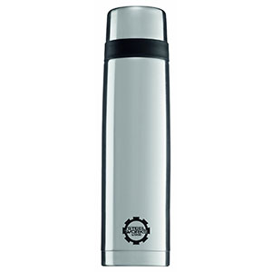 SIGG Steelworks Thermal .75 Liter Ring Bottle