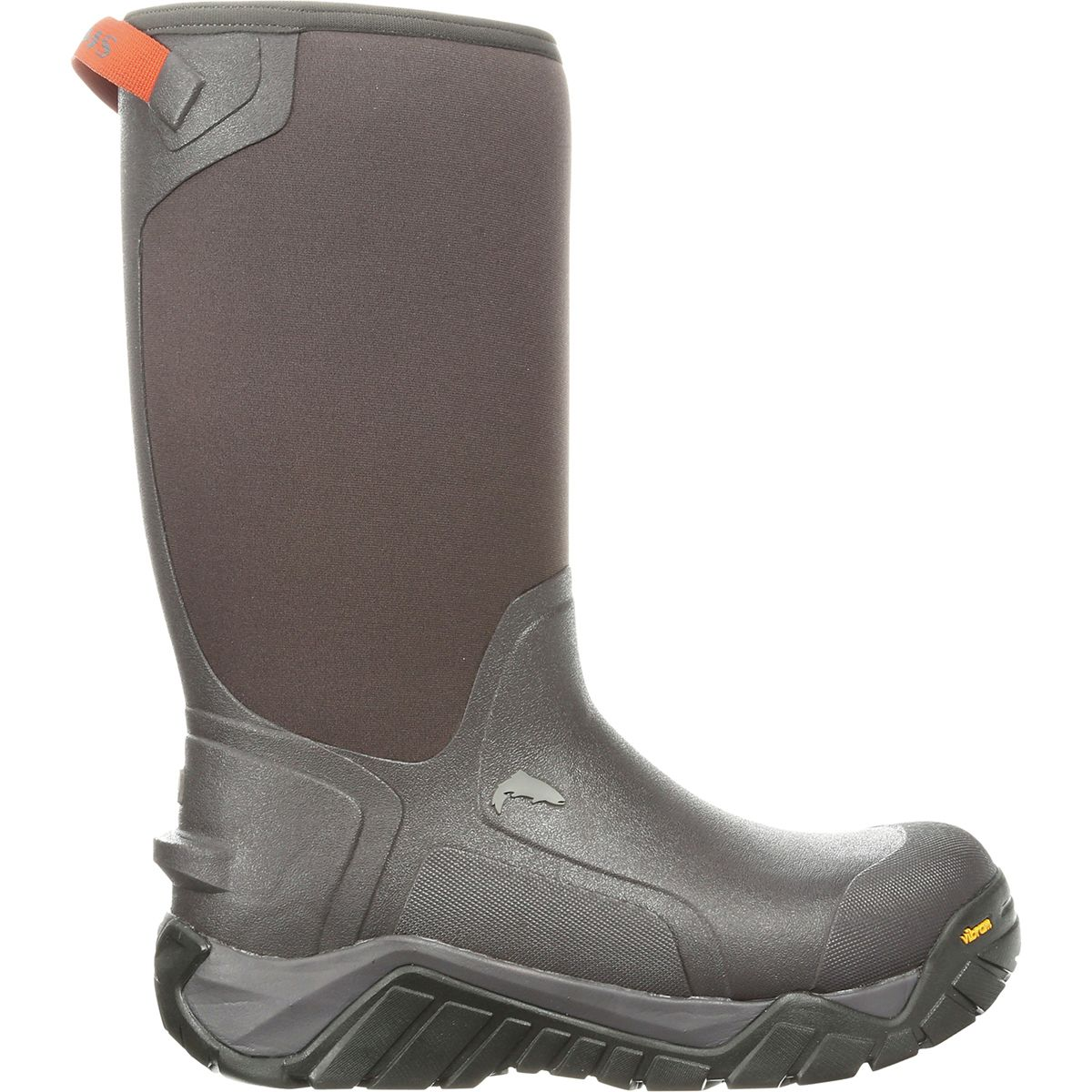 """Simms G3 Guide Pull-On Boot 14"""""""