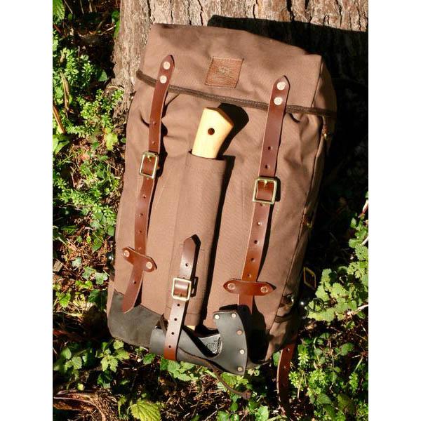 photo: Bison Bushcraft Garron Pack daypack (under 35l)