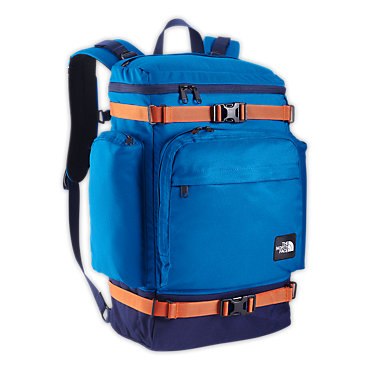 photo: The North Face Shirker Daypack overnight pack (2,000 - 2,999 cu in)